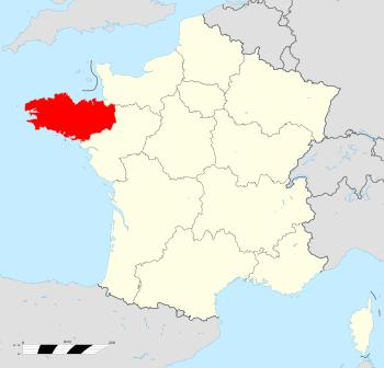 Demande de devis déménagement Bretagne