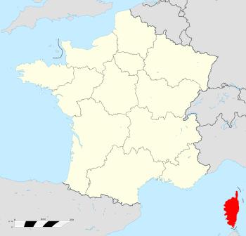 Demande de devis déménagement Corse