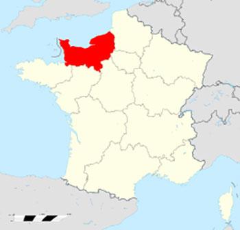 Demande de devis déménagement Normandie